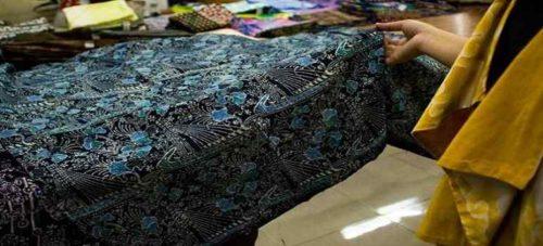 Batik Bandung