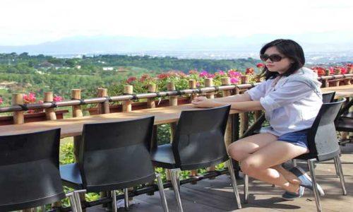 The Blangkon Bandung