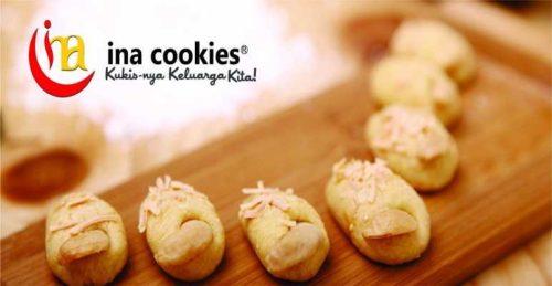 Ina Cookies Bandung
