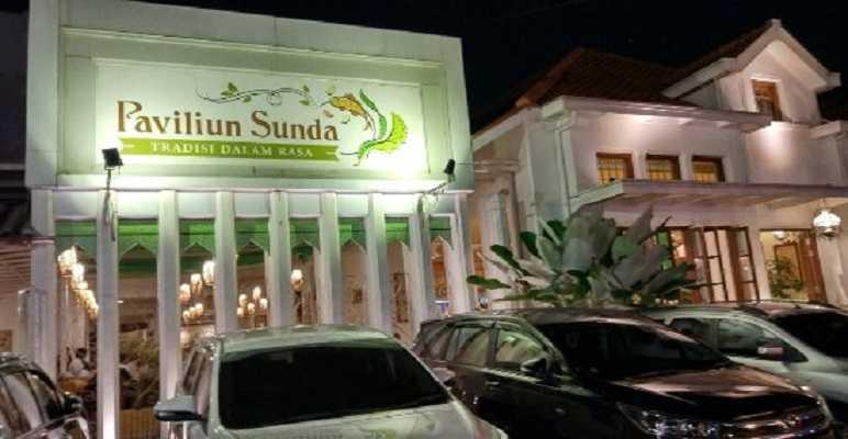 Paviliun Sunda Bandung
