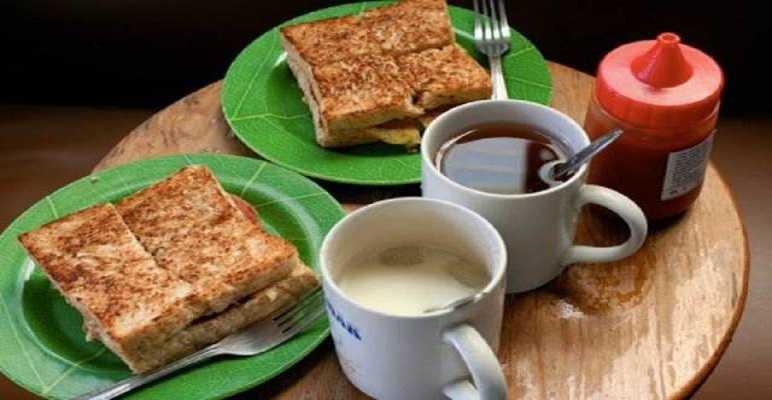 Roti Gempol Bandung