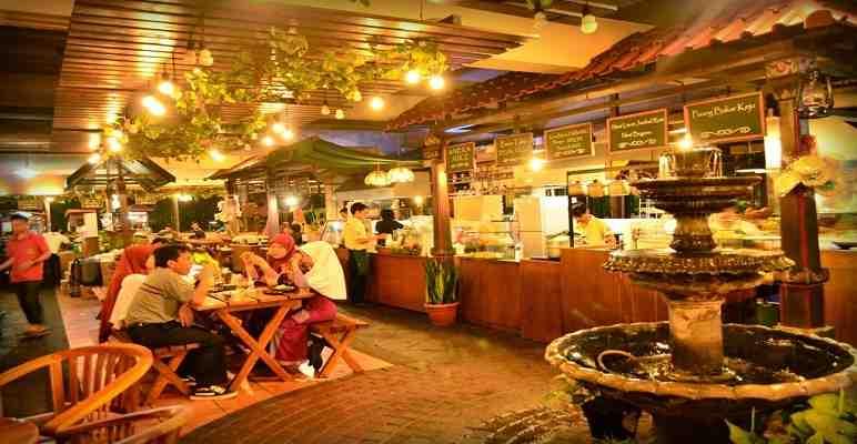 The Kiosk Bandung