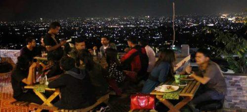 De Waas Resto & Cafe Bandung