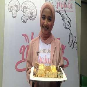 Toko Kue di Bandung Makuta Cake