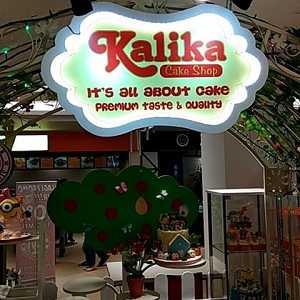 Toko Kue Kalika Cake Shop Bandung