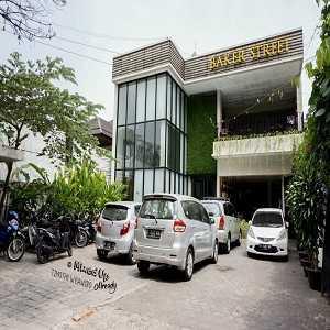 Toko Kue Baker Street Bandung