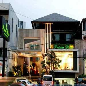 Toko Kue di Bandung Primarasa