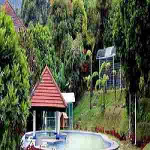Bamboo Village Bandung