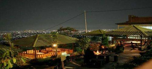Dapur Caringin Tilu Bandung