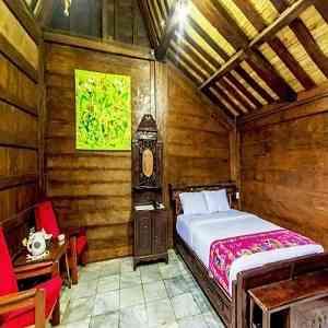 Dulang Resort and Resto Lembang