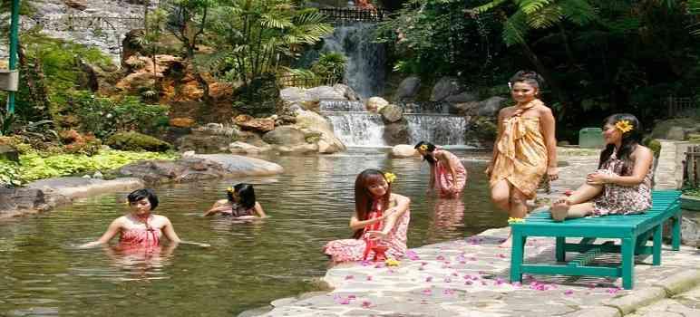 Harga Tiket Masuk Sari Ater Hotel & Resort Ciater Subang