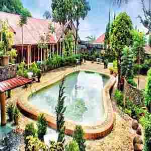 Hotel Banquet Panorama Lembang