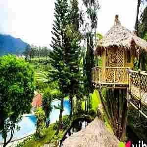 Hotel Maple Lembang