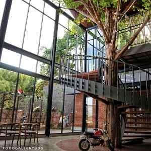 Kalpa Tree Bandung Kiputih Ciumbuleuit