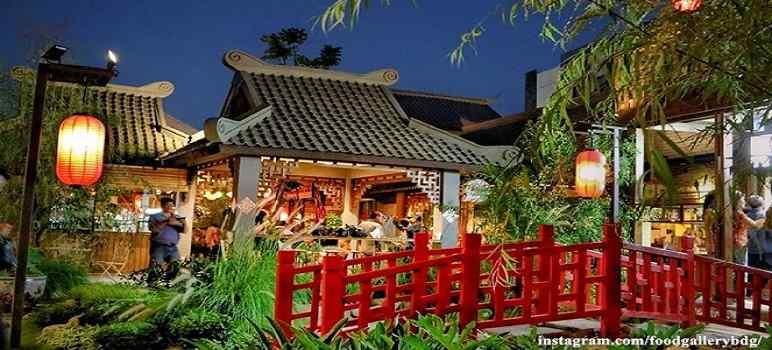 Kampung China Bandung