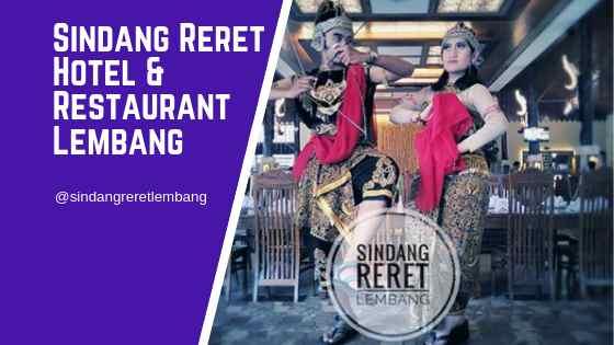 Sindang Reret Hotel & Restaurant Lembang Bandung