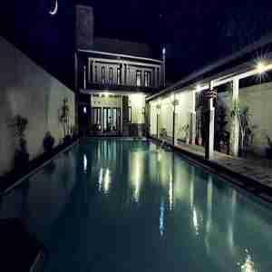 Takashimaya Hotel Convention Bandung