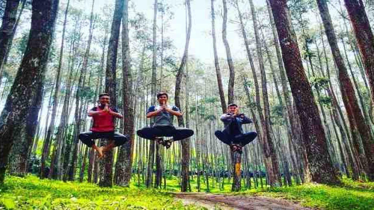 √ Wisata Batu Kuda Bandung Jawa Barat