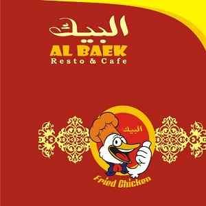 Al Baek Resto And Cafe Bandung