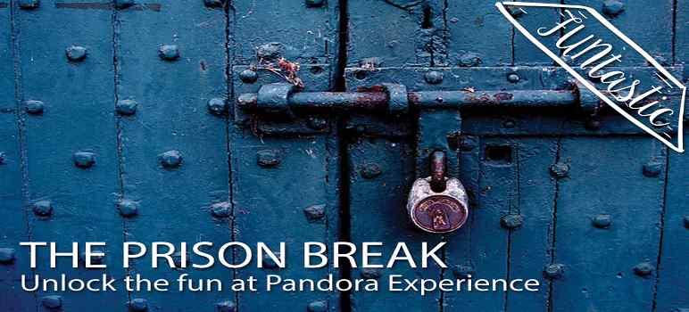 Pandora Experience Bandung