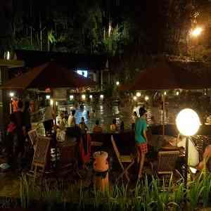 Pemandian Air Panas Gracia Spa Resort Kabupaten Bandung