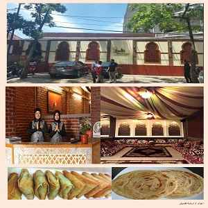 Restoran Arab di Bandung Sultn Sahef