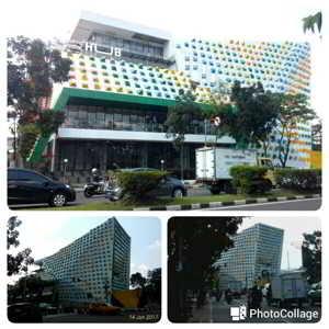 Bandung Creative Hub BCH