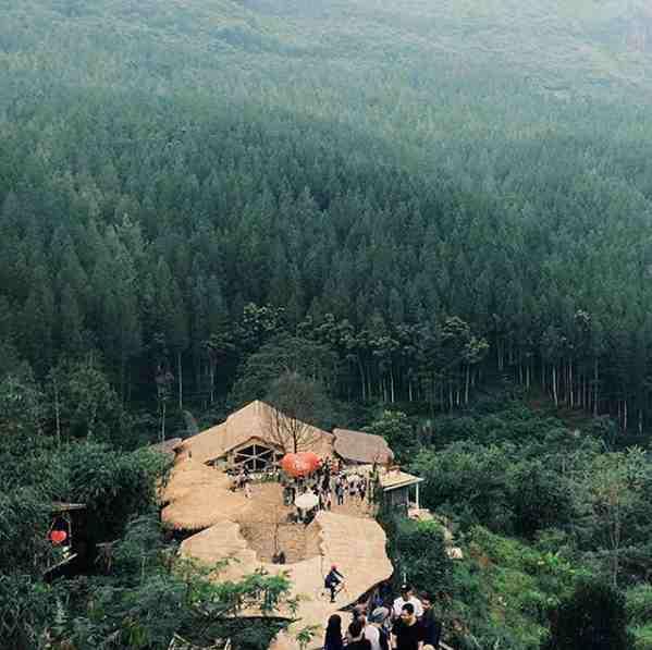 Tempat Wisata di Lembang yang Baru, Murah, Terfavorit Ala Erpa