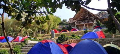 Kampung Buyut Cipageran Kabuci Cimahi