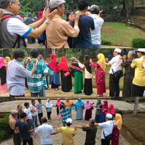 Kampung Buyut Cipageran Kabuci Putera Asih Cimahi
