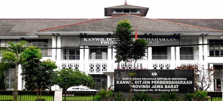 Museum Perbendaharaan Bandung