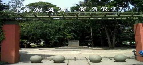 Taman Kartini Cimahi