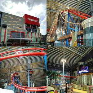 Transmart Carrefour Buah Batu Square Bandung