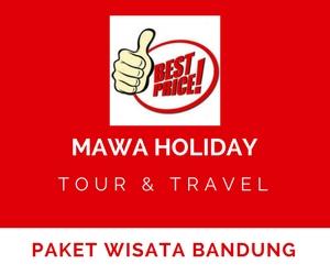 Paket Wisata Bandung Murah Mawa Holiday