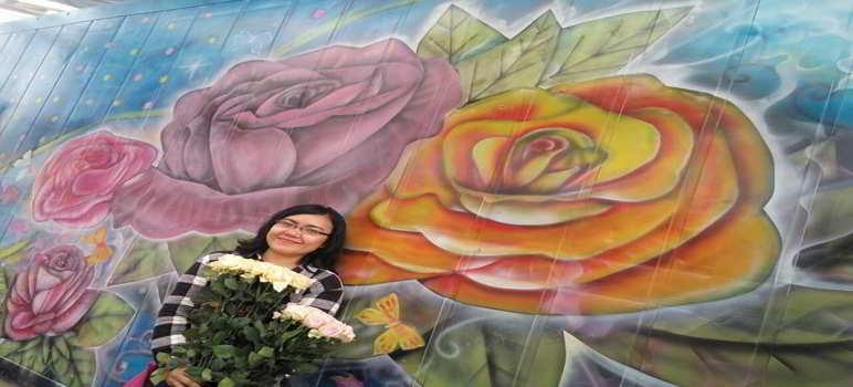 Grace Rose Farm Lembang Bandung