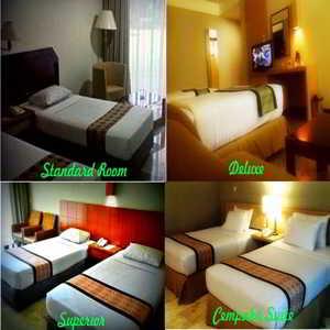 Grand Paradise Hotel Lembang Bandung