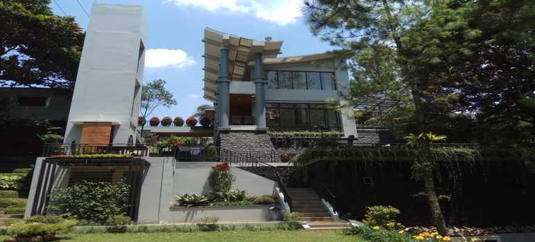 Riverstone Bistro Cafe Bandung Info Menu Harga Makanan