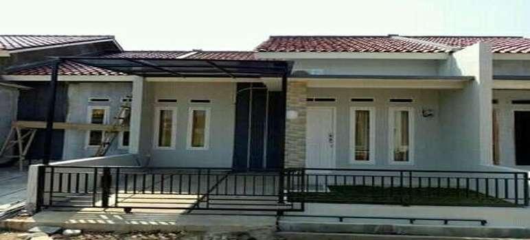 Dijual Rumah di Arcamanik Bandung Geo Asri