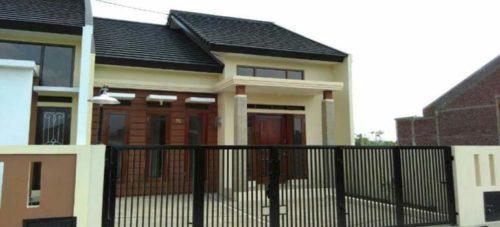 Harga Rumah Di Arcamanik Bandung Murah 2018