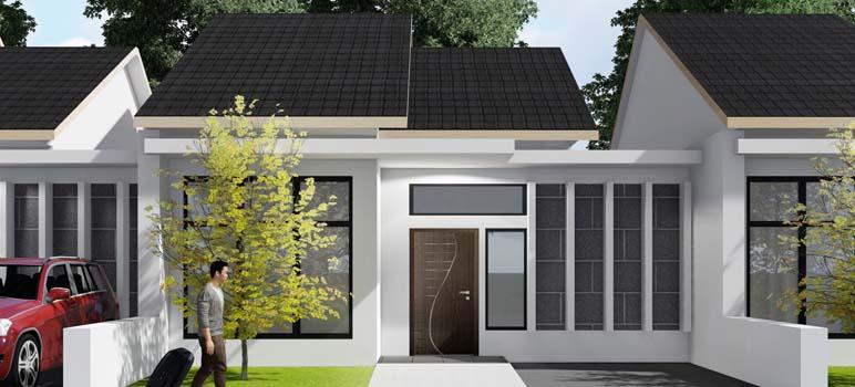 Rumah Dijual Di Arcamanik Bandung