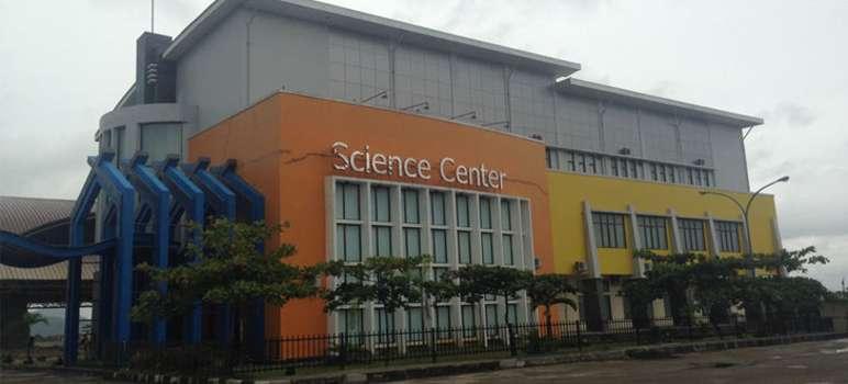 Science Center Soreang Bandung