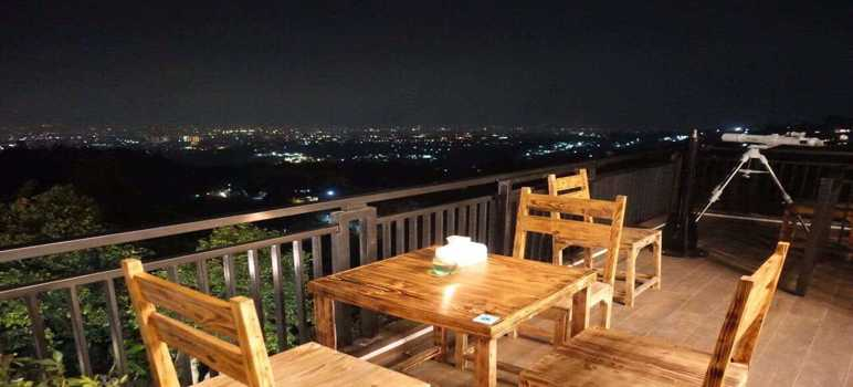 Bukit Teropong Indah Lembang Bandung