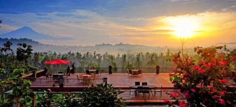 17 Tempat Wisata Baru Di Bandung Paling Hits Di Instagram 2019