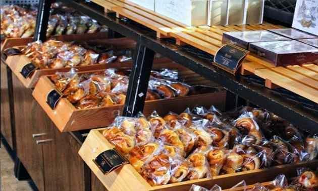 Roti dago bakery punclut menu