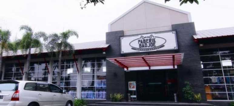 Paberik Badjoe Factory Outlet Batununggal Bandung