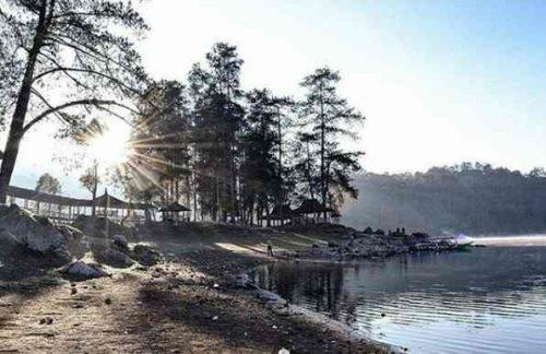 Sejarah Situ Patenggang Ciwidey Bandung Selatan