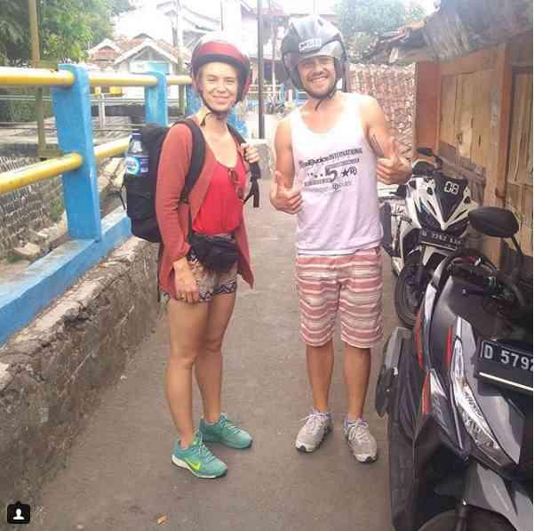 Tempat Sewa Motor di Bandung Murah