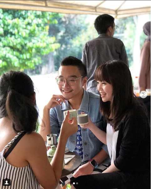 Tempat Ngopi di Bandung Buka 24 Jam Dengan Pemandangan Alam yang Instgramable