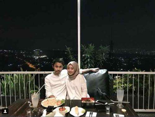 Tempat Makan Malam di Bandung Yang Romantis