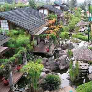 Villa Murah di Lembang Bandung Untuk Rombongan